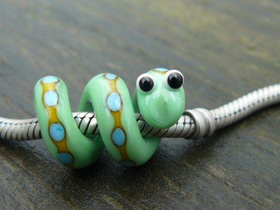 Mr Popular dread bead 56 mm hole by karibeads on Etsy