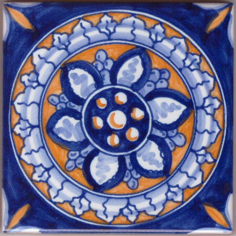 Le riedizioni piastrelle in ceramica di vietri 10 x 10 for Piastrelle 8x8