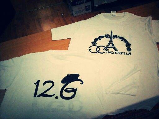 f240d046a3 Diáknapra készült pólók | Pólók