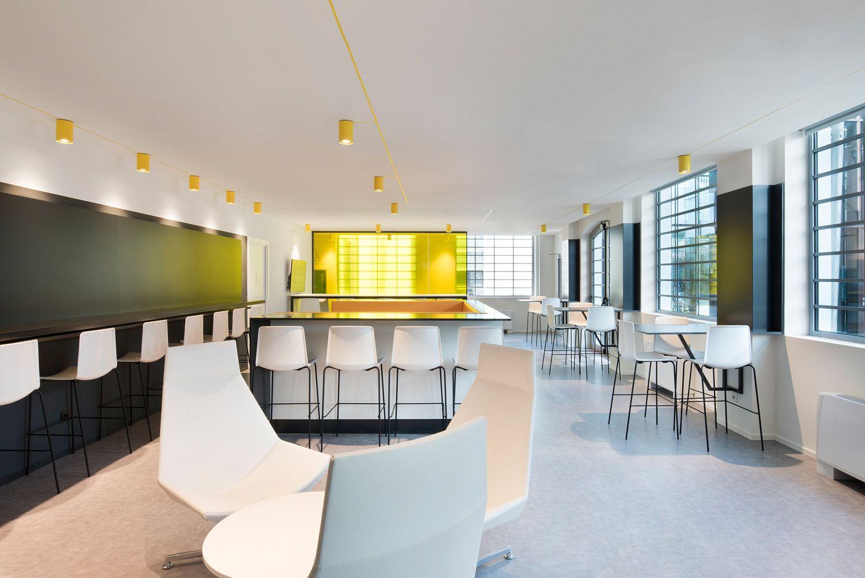Office Tour Econocom Offices Milan