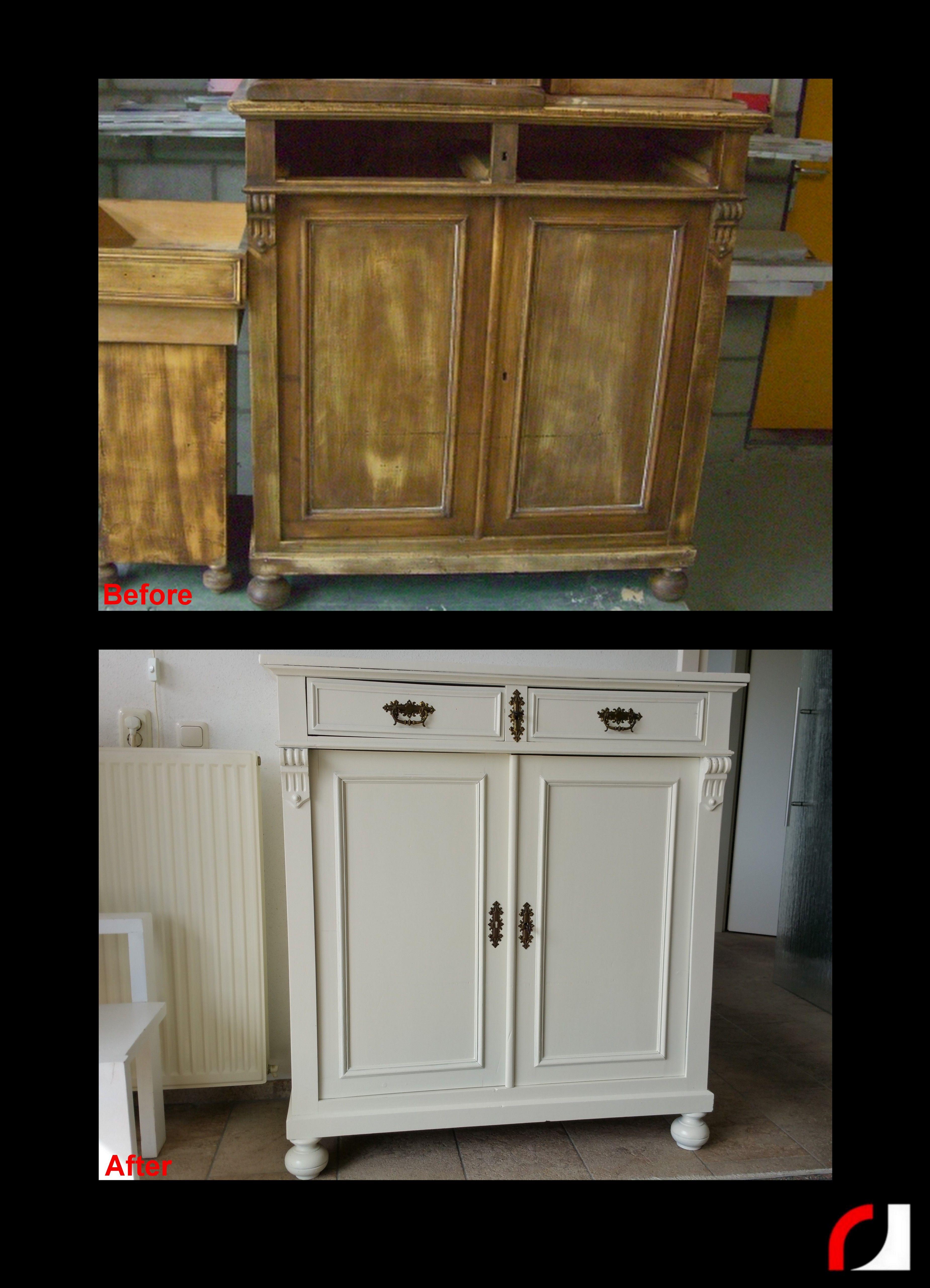 oude meubels passen heel mooi in moderne interieurs oude meidenkast wit gespoten spuiterij with oude meubels opknappen