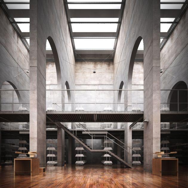 cgarchitect - professional 3d architectural visualization user, Innenarchitektur ideen