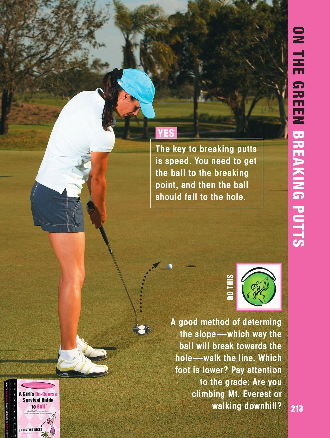 How Golf Clubs Work – Tips For Beginners
