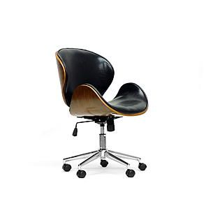 Office chair. From ...kmart. Iu0027m surprised.  sc 1 st  Pinterest & Office chair. From ...kmart. Iu0027m surprised. | Future Retail Space ...
