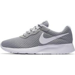 Photo of Nike Tanjun Women's Shoe – Gray Nike