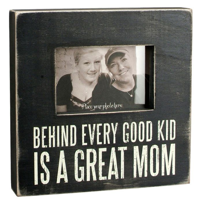 great mom picture frame - Mom Frames