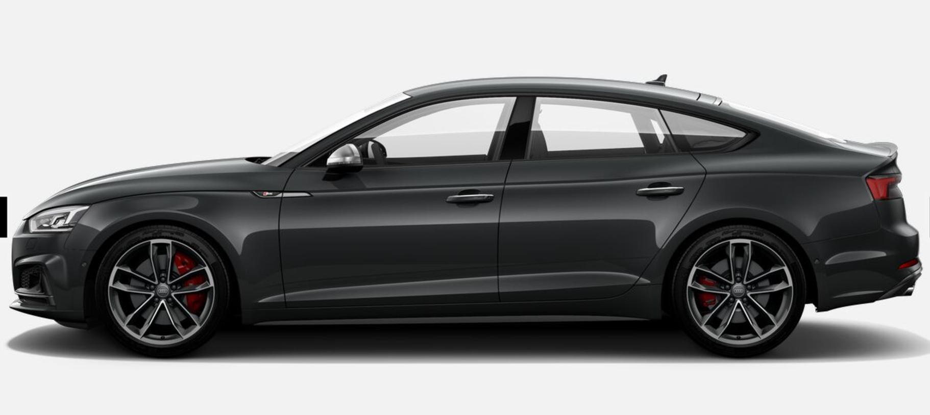 Audi A Sportback Prestige Package A S US Order Guide - Audi a5 sportback us