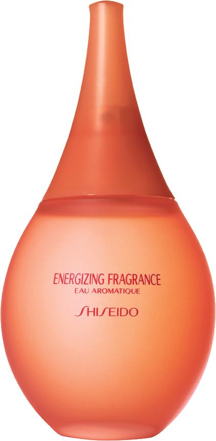 Energizing Fragrance, Shiseido