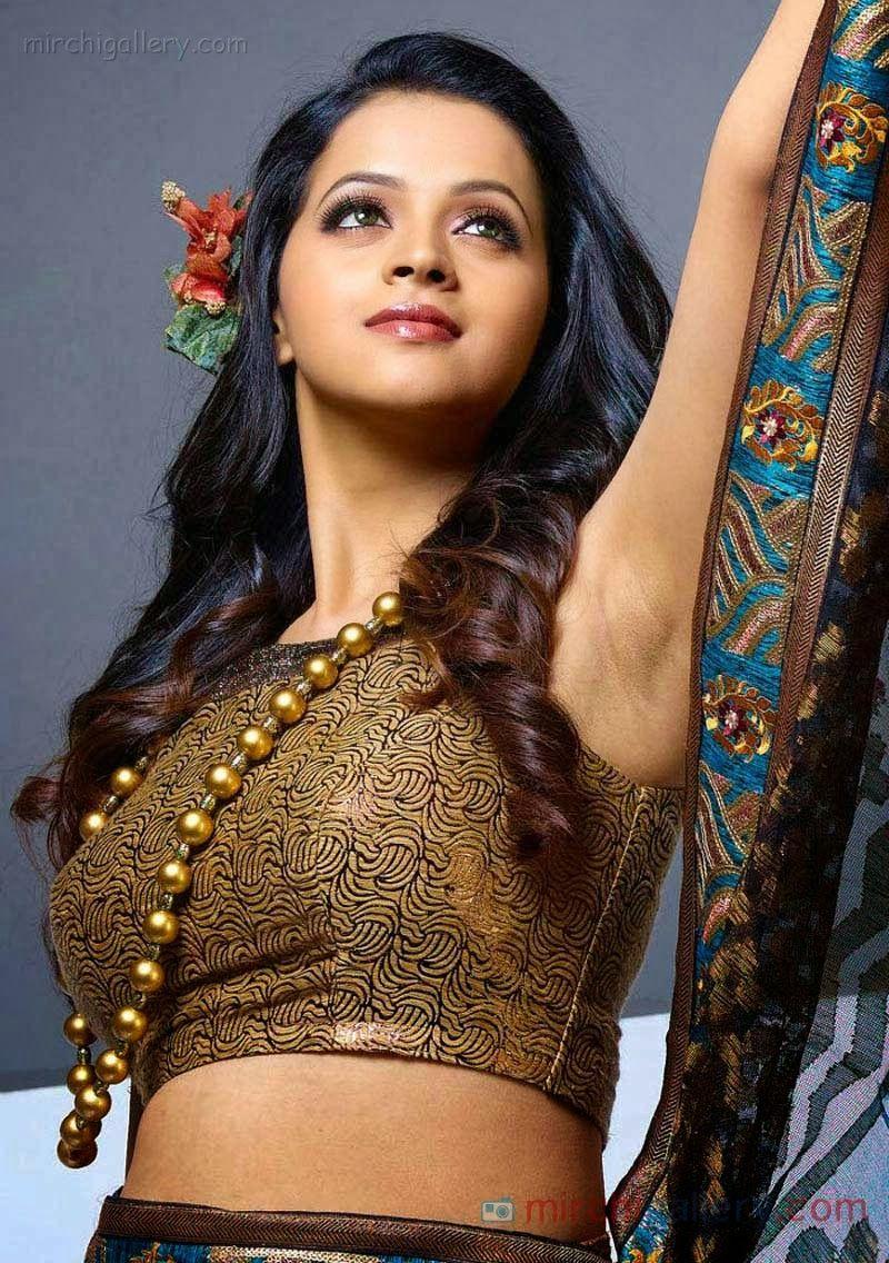 South Indian Actress Bhavana Hot Photos And Wallpapers Hot Images