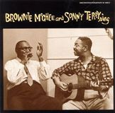 Brownie McGhee and Sonny Terry Sing [CD]