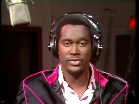 luther vandross - dance with my father lyrics