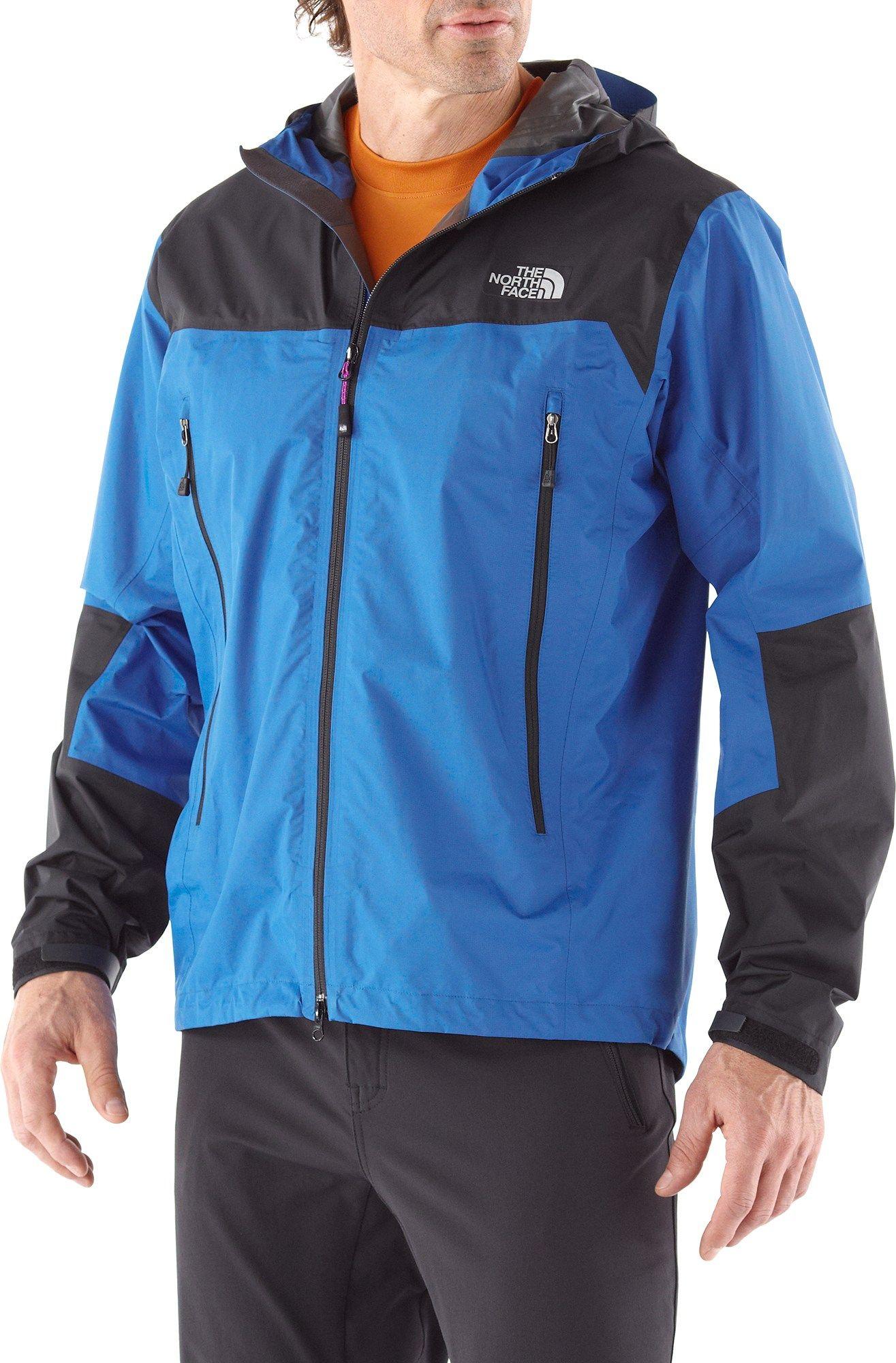 The North Face Meru Paclite Jacket Men S Rei Co Op Designer Clothes For Men Mens Jackets Jackets [ 2000 x 1315 Pixel ]