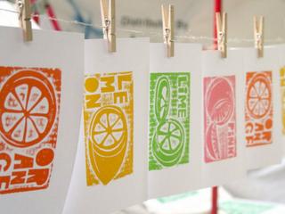 Raw Art Letterpress