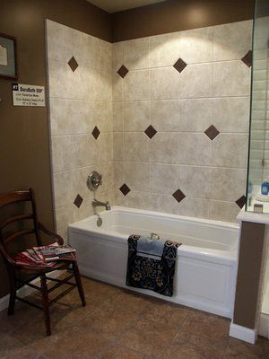 rebath bathroom remodeling | Dura-Bath SSP Wall Surrounds and Shower ...