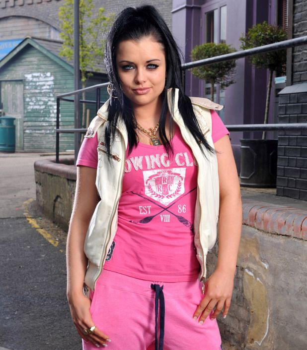 eastenders whitney - Google Search