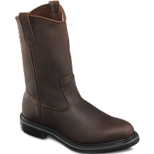 7a9a3362faa Pin by Brian Ash on Clothes/Jewlery | Red wing shoes, Pull on boots ...