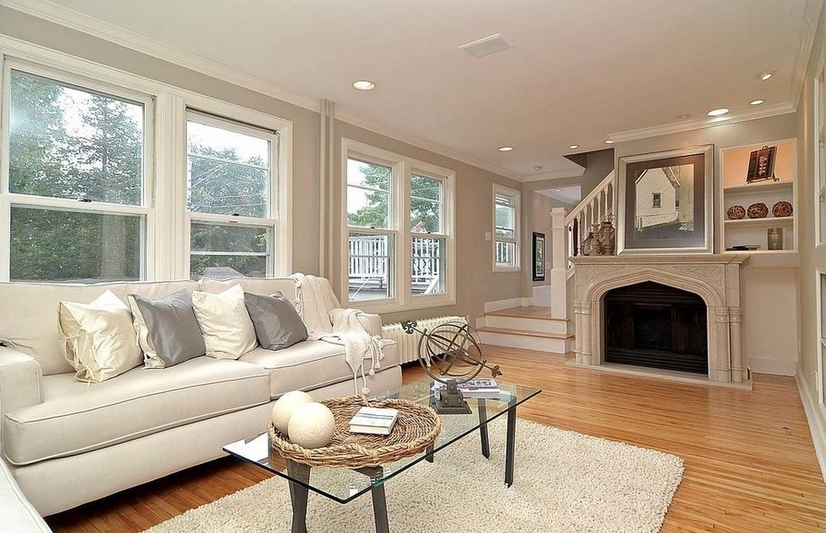 10 Things Nobody Tells You About Staging Your Home For