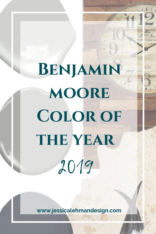 Best Material For Countertops 2019 Benjamin Moore Metropolitan   Color Palette Ideas   Benjamin moore