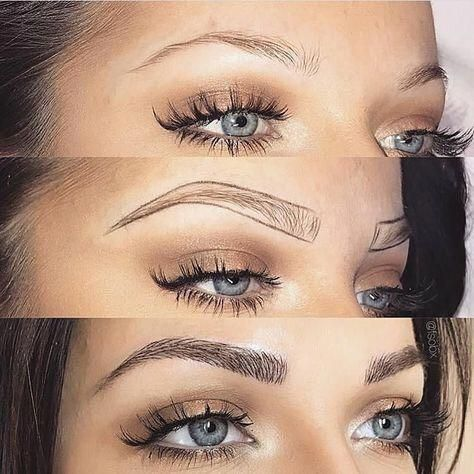Photo of Brows: Microblading — The BFF Blog