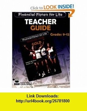 bringing home the gold grades 9 12 teacher guide financial fitness rh pinterest com Choice Financial Fitness Fitness for Life Worksheets