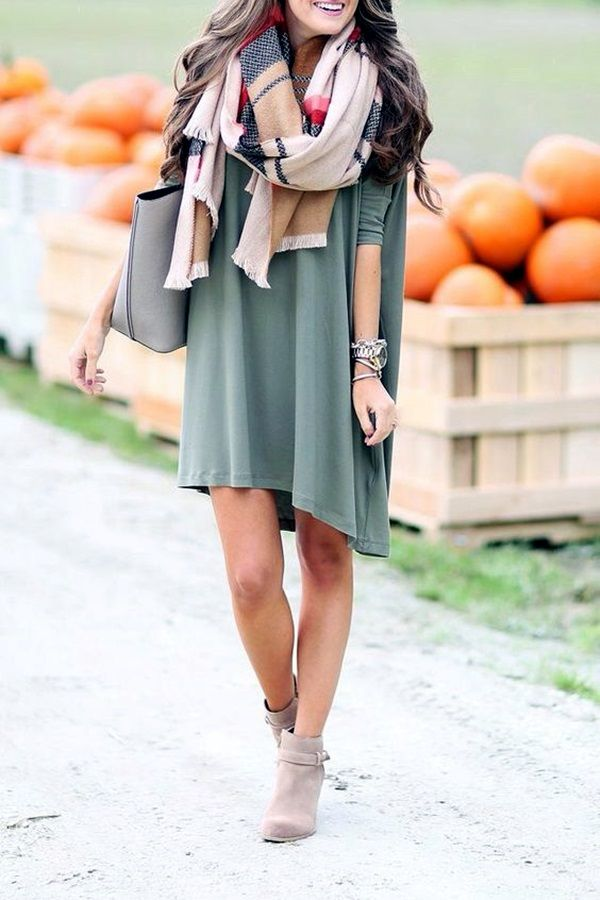 Business Women Outfits Fall 2016 (10)
