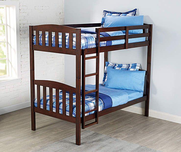 Best Simmons Tristan Bunk Bed 2 Piece Set At Big Lots Bunk 640 x 480