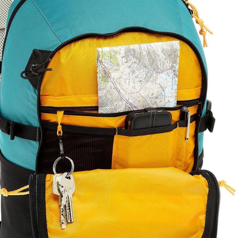 1c15ff09b Senderismo Material y Servicios Deportes Montaña, Camping - mochila E 22 XC  QUECHUA - Mochilas