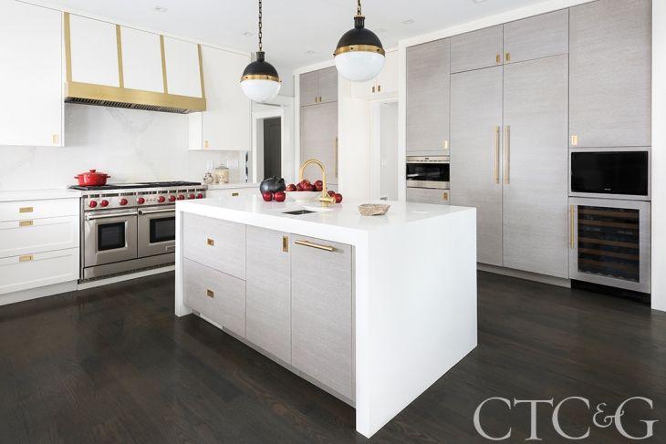 The 2017 CTCu0026G IDA Winners: Kitchen Design