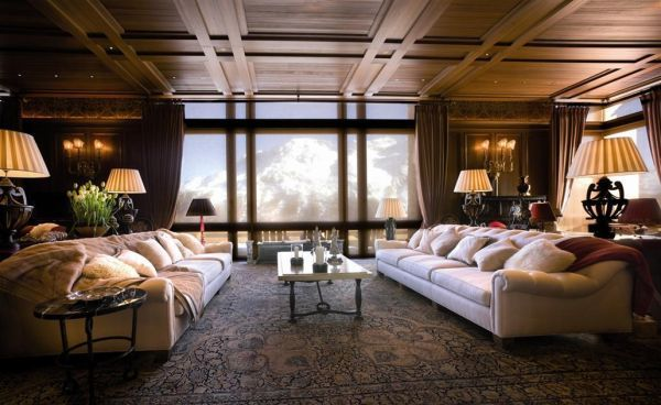 Top 10 Interior Designers Who Have Changed The World Famous Interior Designers Top Interior Designers Design