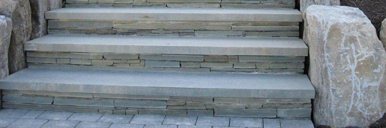 Bluestone Stairs Jpg 772 256 Garden Styles North West