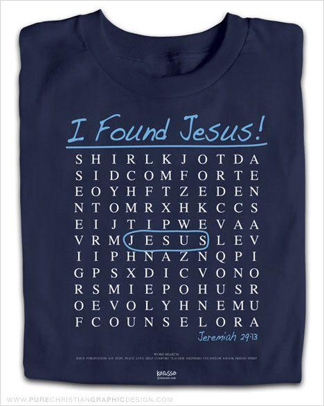 christian-tshirt-7 … | Pinteres…