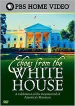 Echoes from the White House.