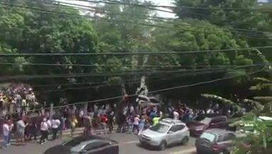 Miles de venezolanos asistieron a Plebiscito en Panamá - El Nacional.com