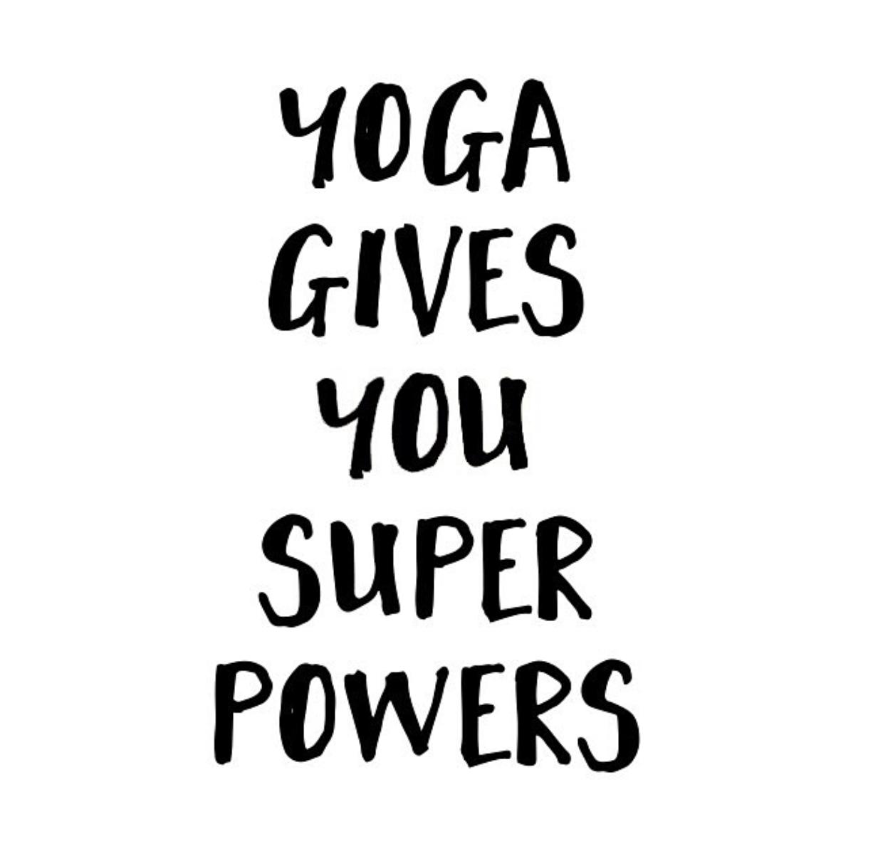 ❁ ☾pinterest    @annalunagrandt   Yoga everyday, Yoga ...