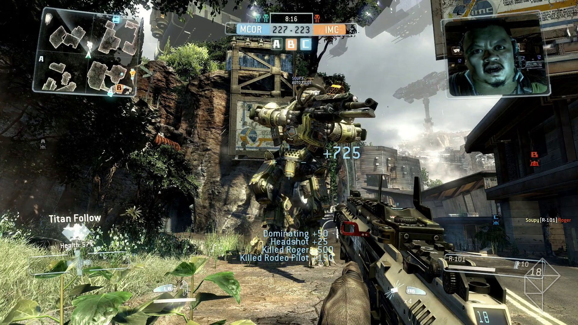 titanfall gameplay | titanfall | pinterest | xbox, games and videogames