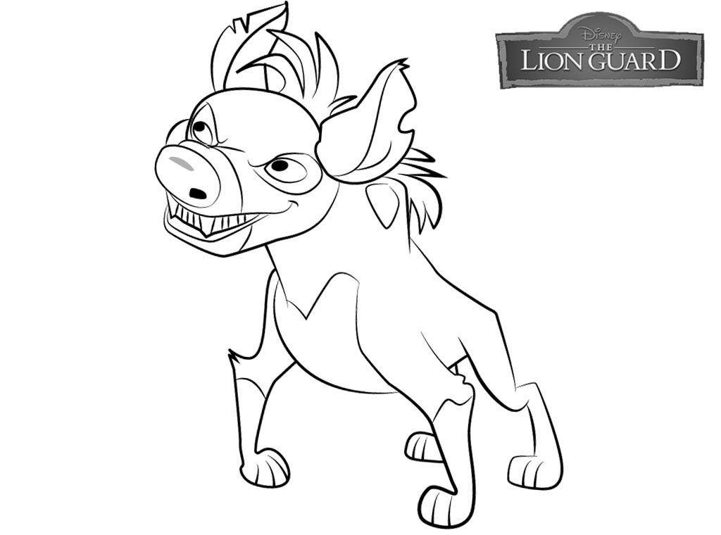 Lion Guard Coloring Pages Best Coloring Pages For Kids Coloring Pages Bear Coloring Pages Lion King Art