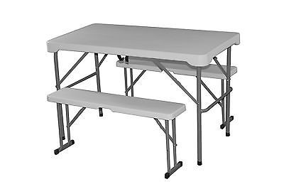 Ft-31 #picnic and camping #table and bench set - perfect for family ...