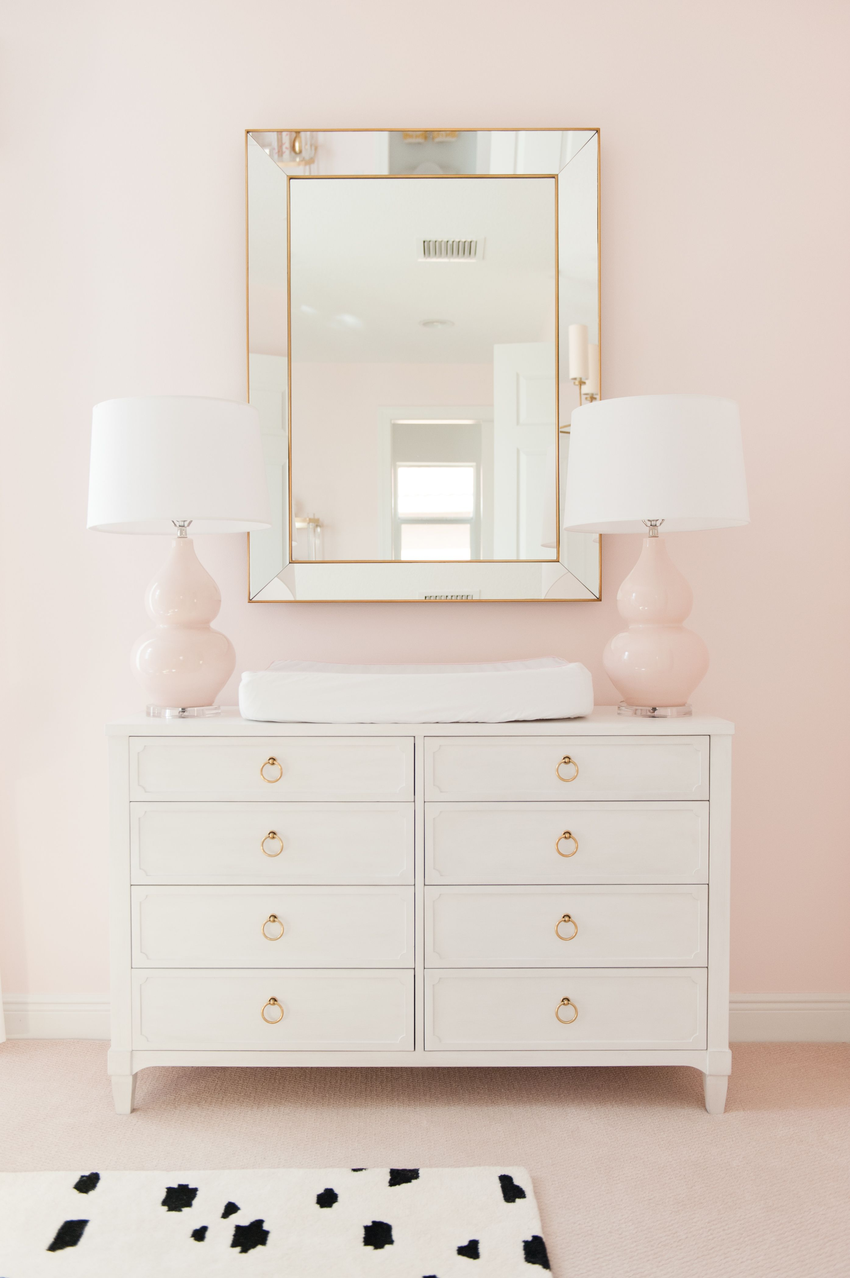 bedroom faux pink gold of luxe pinterest the best wallpaper makes and texture feel