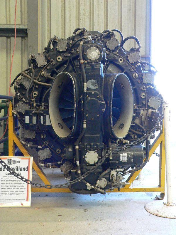 Jet Engine Jet Engine Engineering Mechanical Design
