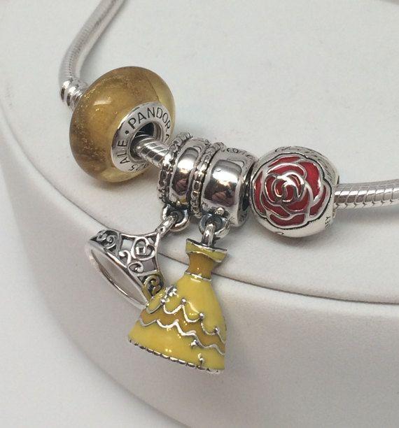 bijoux disney pandora