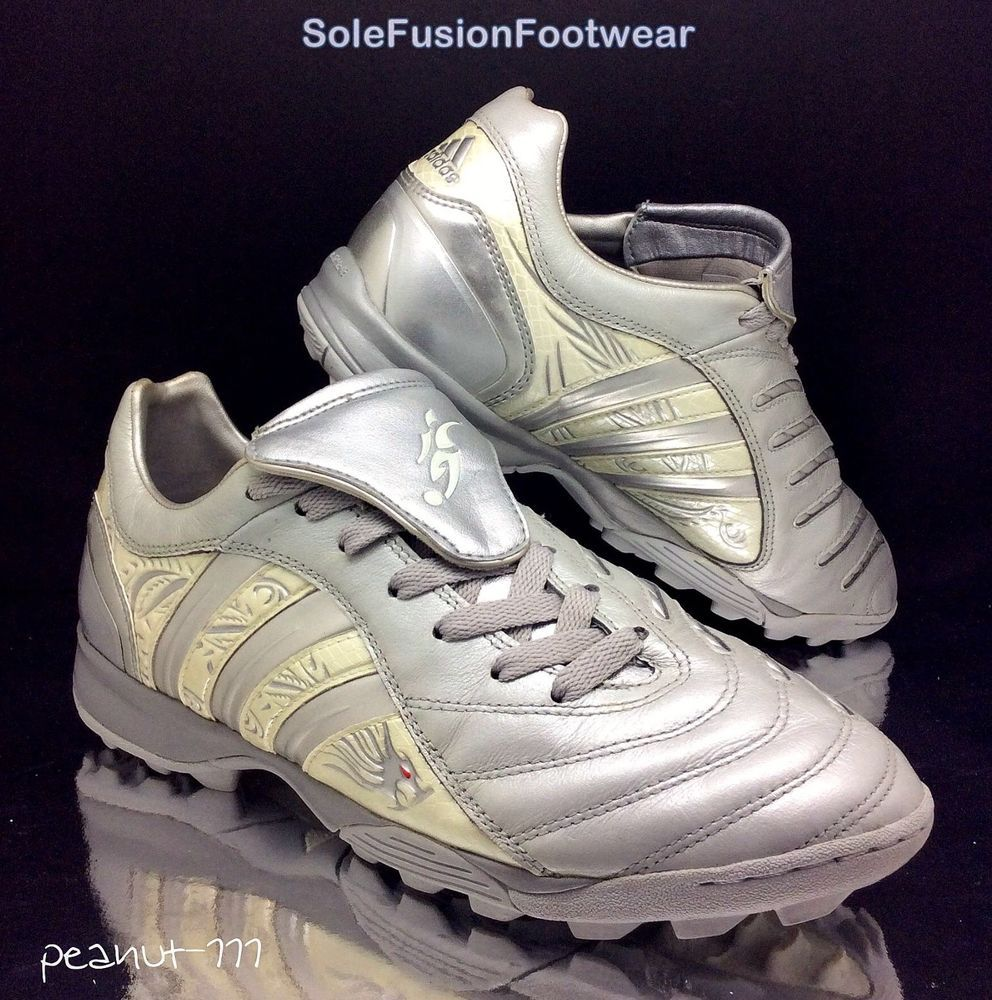 super popular e032a 2dcd9 adidas Mens Predator Pulse Football Trainers sz 7 David Beckham Sneakers US  7.5   eBay