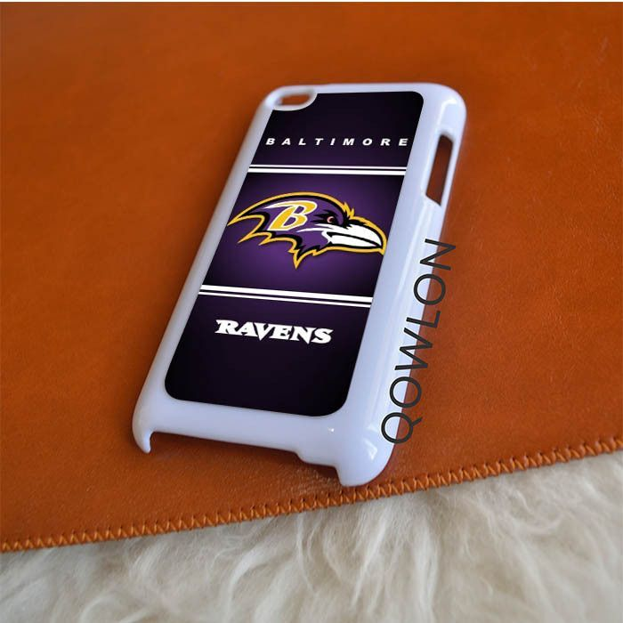Baltimore Ravens Flag iPod Touch 4 | 4TH GEN Case