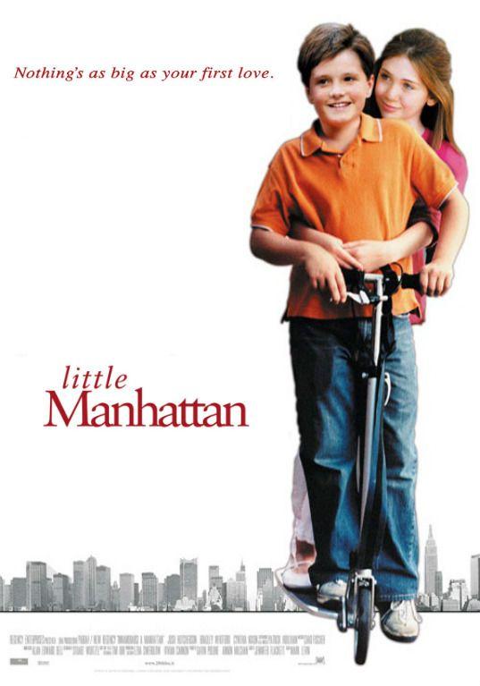 little manhattan full movie free download