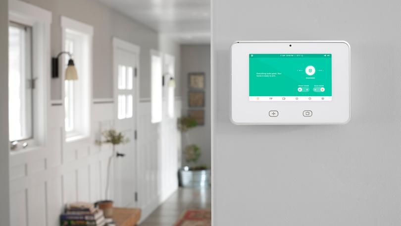 The Best Smart Home Security Systems For 2021 Diy Home Security Home Security Tips Smart Home Security
