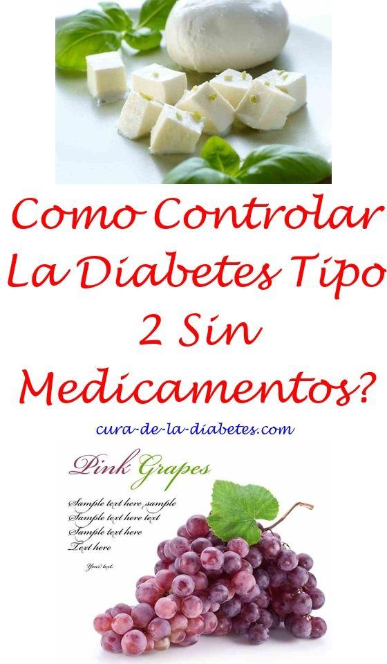 manejar la diabetes tipo 2 con dieta