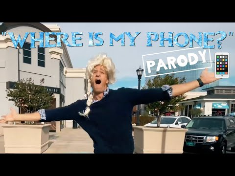 Where Is My Phone Into The Unknown Frozen 2 Parody Youtube Parody Songs Frozen Funny Funny Disney Jokes