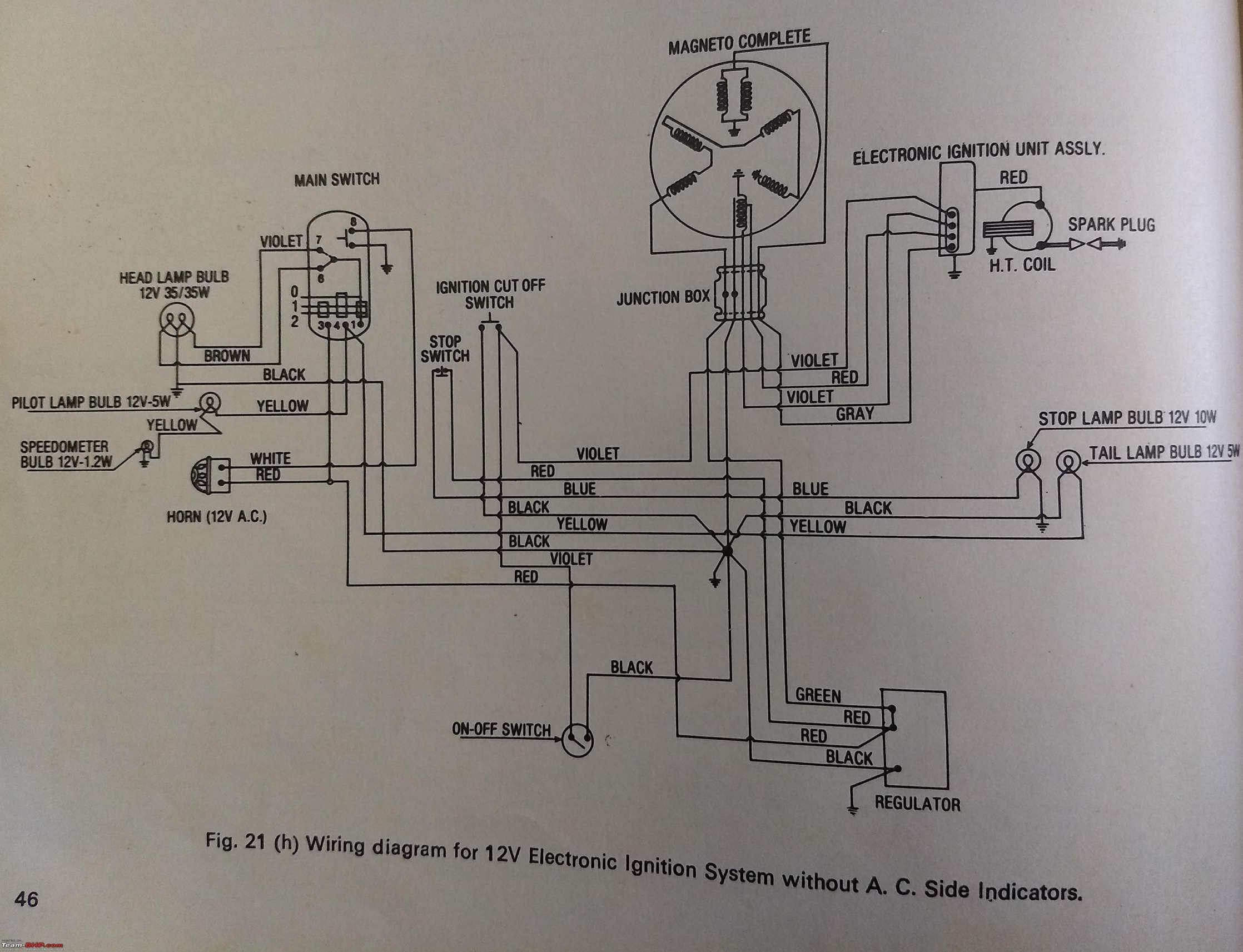 15+ Honda Activa Electrical Wiring Diagram - Wiring Diagram - Wiringg.net | Electrical  diagram, Electrical wiring diagram, Diagram | Two Side By Side Wiring Schematics |  | Pinterest