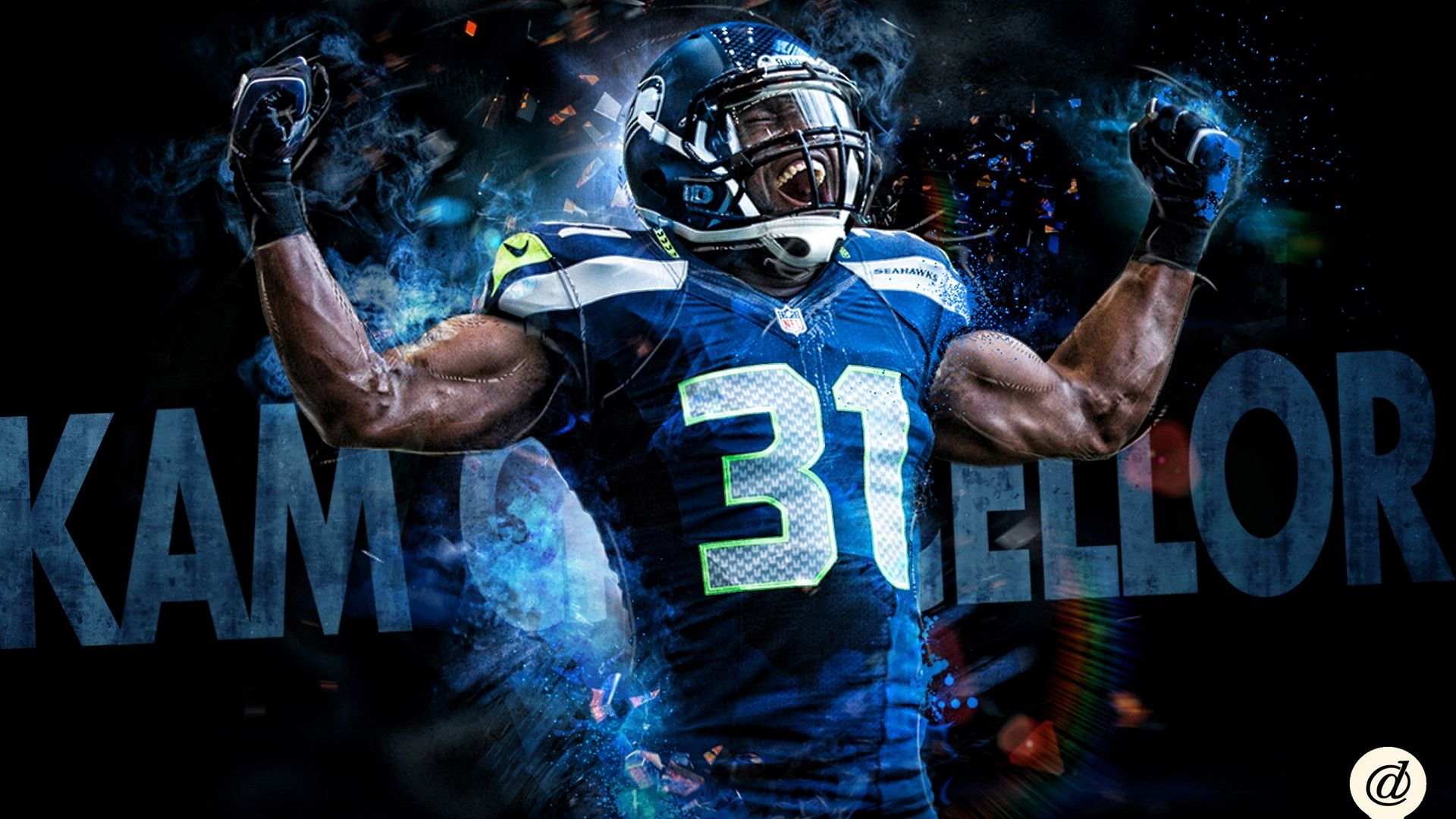 Wallpaper Desktop Nfl Players Hd 2020 Nfl Football Wallpapers Nfl Football Wallpaper Football Wallpaper Seahawks Football
