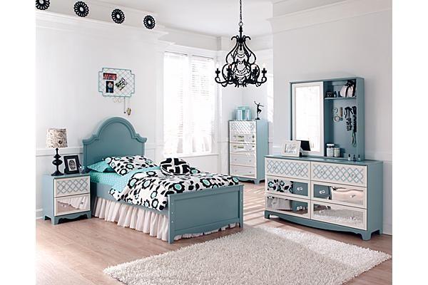 Ashley Furniture Christmas Pinterest Bedroom, Bedroom sets and