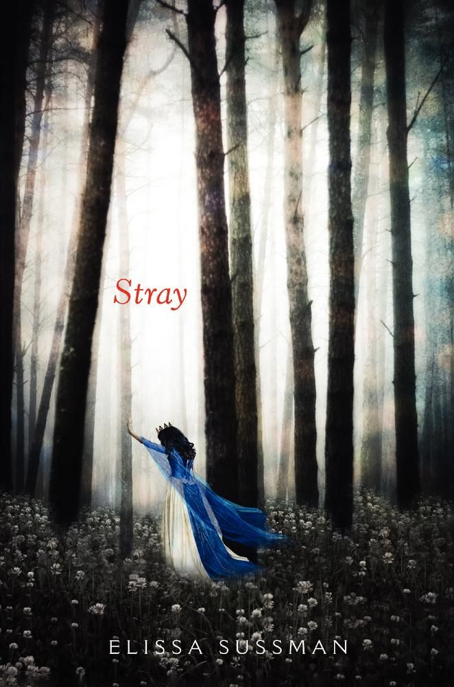 STRAY by Elissa Sussman This original fairy tale tells the story of Aislynn, a princess who misbehaves and must give up her royal trappings and enter a life of service as a fairy godmother. On sale: September 17